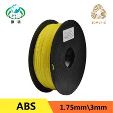 ABS   1.75mm黄色(yellow)
