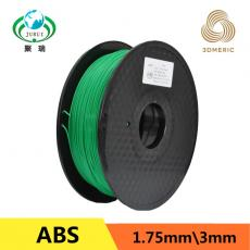 ABS   1.75mm绿色(green)