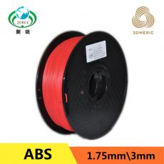 ABS   1.75mm红色(red)